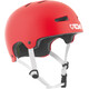 TSG Evolution Solid Color - Casco de bicicleta - rojo